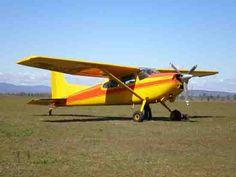 Cessna A185F Aircraft - www.globalair.com - tail draggers rule