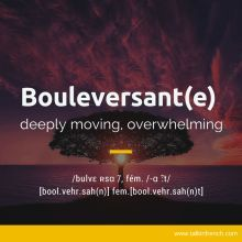 Check out this list of some of the most beautiful and interesting French words that you should know about. Get more knowledge from Talk in French. French Language Lessons, French Language Learning, French Lessons, Foreign Language, French Phrases, French Words, French Quotes, How To Speak French, Learn French
