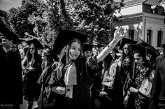 Goodbye High School by Lucian Antal  on 500px