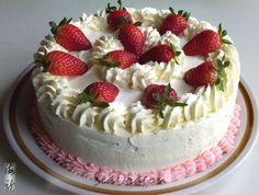 Japanese strawberry shortcake recipe #CAStrawberryShortcakes @CAStrawberries