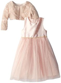 Pippa & Julie Little Girls' Tulle Ballerina Dress with Removable Jacket, Pink, 6 Pippa & Julie http://www.amazon.com/dp/B00MOES1CE/ref=cm_sw_r_pi_dp_oCuUub1B8GM24