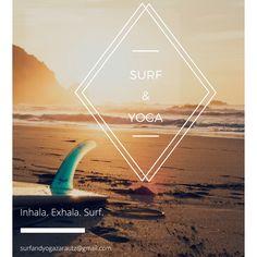 Surf & Yoga Zarautz