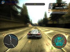 5 - Need For Speed Most Wanted - Desafiando a Webster - Black List 5