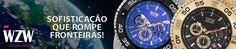 O exclusivo design alemão com a tecnologia japonesa e a beleza e elegância brasileira. Conheça todos os nossos modelos de cronógrafos e análogos através do nosso site.  #WZWRelógios #RelógiosSofisticados #DesignAlemão #BelezaBrasileira #Cronógrafos #Análogos #Relógios #Watches