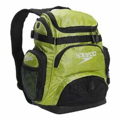 I use this for shorter races...I have the neon orange one, but I think I am going to get the green one for my daughter...it works great for a little kid backpack as well...
