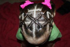 80 Best Gymnastics Meet Hairstyles Images Hair Styles