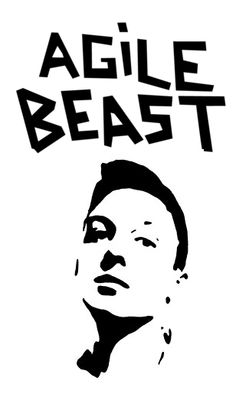 an ode to the agile beast