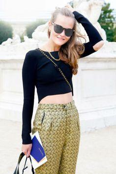 ¿Hay restricciones de vestuario según la edad que tenemos? ¿Existen normas respecto de las prendas adecuadas para cada etapa? Aquí te guiamos, ¡la moda también es para las de 40! http://www.mujeressinreglas.cl/la-moda-tambien-es-para-las-de-cuarenta/