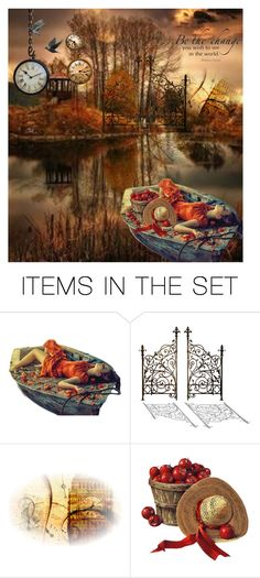 """""""Timeless Tale"""" by stingrayro ❤ liked on Polyvore featuring art"""