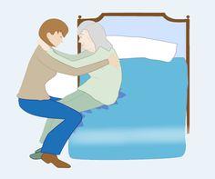 se baisser en pliant les jambes adoptez les bonnes postures au quotidien sant notre temps. Black Bedroom Furniture Sets. Home Design Ideas