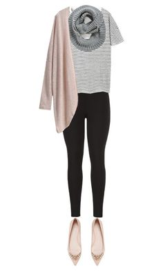 """""""#OOTD"""" by randomfashioncollections ❤ liked on Polyvore"""
