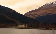 LOCH LONG - source http://vacationrentals.bg/loch-long/  by  #condo #chalets #cottage
