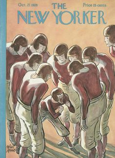 The New Yorker - Saturday, October 27, 1928 - Issue # 193 - Vol. 4 - N° 36 - Cover by : Peter Arno