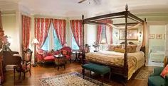 Victorian master bedroom ~decor~