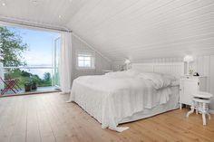 Norjalaisia koteja