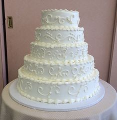 Inspiring Wedding Cakes without Flowers - https://www.floralwedding.site/wedding-cakes-without-flowers/