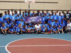 DBS Basketball Camp Wnba, The Hamptons, Basketball Court, Camping, Campsite, Campers, Rv Camping