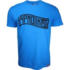 Listed Price: $9.99 Brand: Hypnotik Get up roll and rise to the occasion in the Hypnotik Uprise tee. Resist the��_