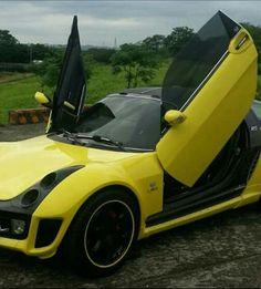 Smart Roadster, Vehicles, Car, Vehicle, Tools