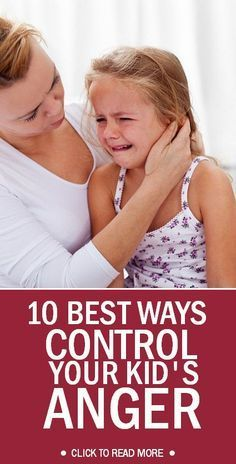 Does your kid throw tantrums when he doesn't get what he wants? Does he create a commotion as he doesn't want to go have a bath because he's too busy playing?We help you with 10 best ways on how to control kids anger that you can apply to manage his anger outbursts and temper tantrums.