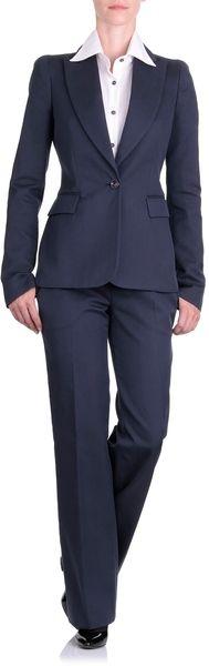 Just Cavalli Women Suit Blue ✤ | Keep the Glamour | BeStayBeautiful