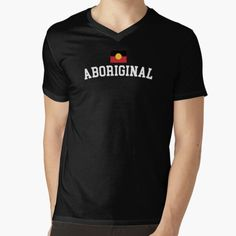 Aboriginal Flag Australia Shirt Available with T-shirt, Longsleeve, Sweatshirt, Hoodie and all other styles! These are only available for a limited time, so don't miss out and order yours before they are sold out! >> This Aboriginal Flag Australia Tee Shirt is the great gift idea for men or b… • Millions of unique designs by independent artists. Find your thing. Aboriginal Flag, Tee Shirts, Tees, Tshirt Colors, Wardrobe Staples, Female Models, Classic T Shirts, Hoodie, Australia