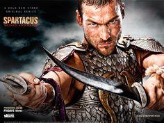 Spartacus.-