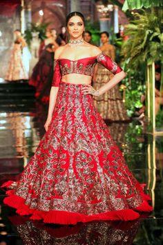 #ManishMalhotra #India #Couture Week 2016 - #Indian #India #Wedding #CoutureWear #Fashion #Designer #IndianDesigner #Style #Indianwear #WeddingWear #DeepikaPadukone #Bollywood