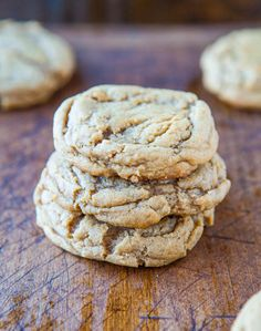 Brown Sugar Maple Cookies @Averie Sunshine {Averie Cooks} Sunshine {Averie Cooks}