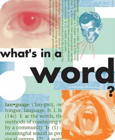 What's in a word newspaper activities