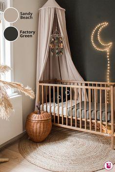 Nursery Design, Nursery Decor, Room Decor, Nursery Inspiration, Baby Love, Bassinet, Cribs, Kids Room, Interior Design