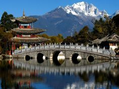 CHINA - ASIA | Top Destinations