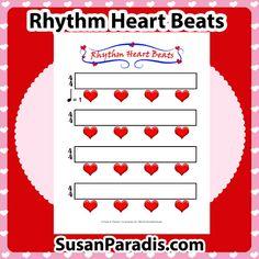 Rhythm Hearts Beats