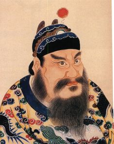 Qin Shi Huang - first emperor and military genuis who conquered all of China and left behind the Great Wall.