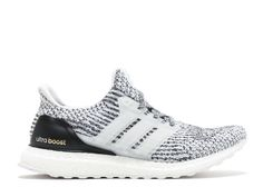 "Dallas Fashion Sply ""Oreo/Zebra"" Ultra Boost Giveaway"