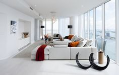 RR INTERIEUR / BELGIUM  Project Miami