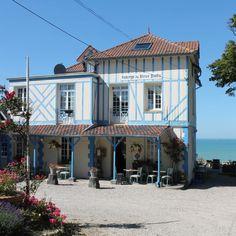 Auberge du Vieux Puits | hotel Normandië