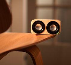 Vers 2Q - Wireless Sound System