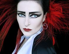 Still awesome at any age - Siouxsie