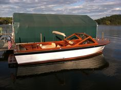 1972 Lyman 30'  The ultimate entertainer.