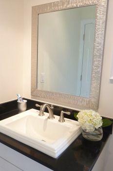 Ensuite Vanity Claire, Vanity, Mirror, Lifestyle, Bathroom, Furniture, Home Decor, Vanity Area, Bath Room