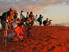 Photography tips - how to capture stunning sunset images while on holiday travelling the world by award-winning photographer Danielle Lancaster. Photography Tips, Travel Photography, Sunset Images, Star Trails, Group Tours, Photo Tips, Holiday Travel, Woodstock, Us Travel