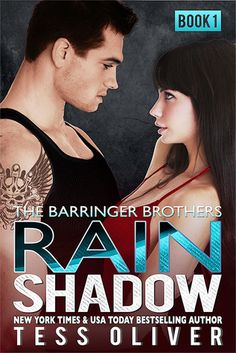 amiabooklover: REVIEW: Rain Shadow by Tess Oliver @Tess_Oliver