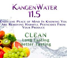 Benefits of Alkaline Water -True Water Solutions