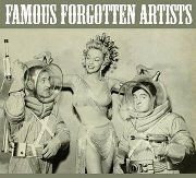 Check out Famous Forgotten Artists on ReverbNation