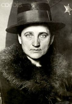 "Tillie Gburek (1876-1936) In the early 1900s, the Polish community of Chicago was living in fear of their local ""seer"" Tillie Gburek. She had a talent for predicting deaths weeks in advance, including those of 3 of her husbands and multiple neighbors. Truthfully, her power came from arsenic and a stealthy hand. She was sentenced to life in 1923."