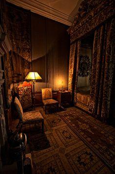 Hardwick Hall_191011_0166   por Steve Bark