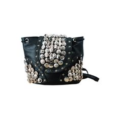 Multi-diamonds Embellished Two Ways Black Bag #Pariscoming #Paris #fallfashion #fallstyle #falltrends #fallingfor #fall #winterfashion #winterstyle #wintertrends #winterfor #winter #cardi #clothing #inspirational #fashionable #ontrend #stylist #Styling #StreetStyleSeason #streetstyle #fashionblog #fashiondiaries #fashiondiary #WearIt #WhatYouWear If you like,follow me back and find it on our online store.