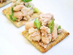 Tuna & White Bean Salad - Budget Bytes
