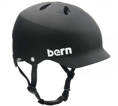 Bern Watts helmet. Bern helmets at the Flying Pigeon LA shop from $60.